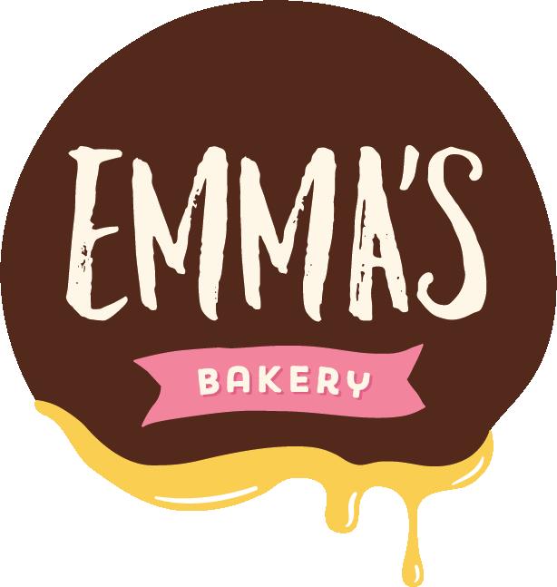 Emma's Bakery logo WEB