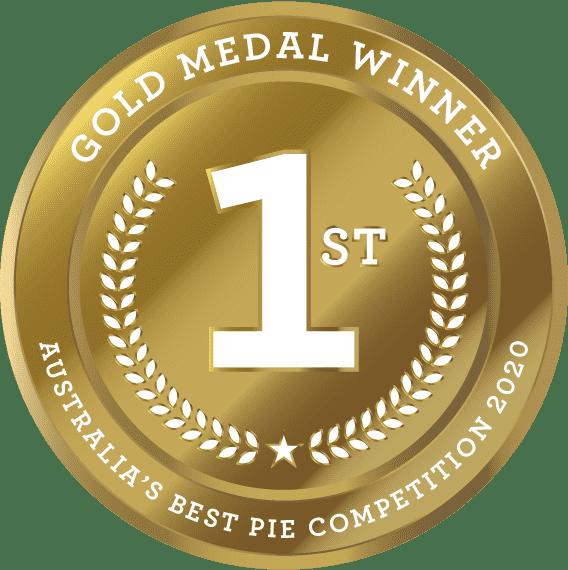 medal-gold-aus-best-pie-comp-2020