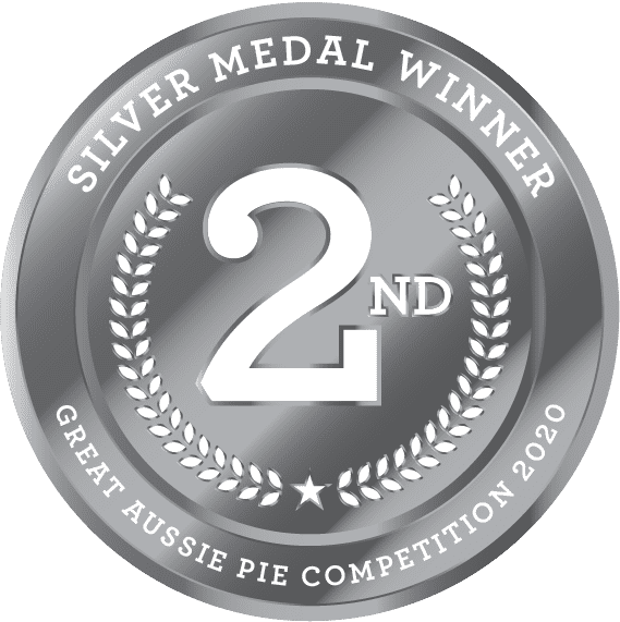 medal-silver-great-aussie-pie-comp