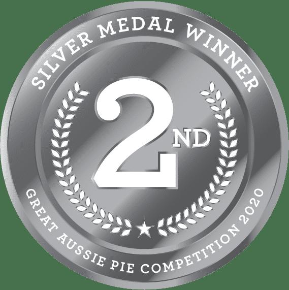 medal-silver-great-aussie-pie-comp